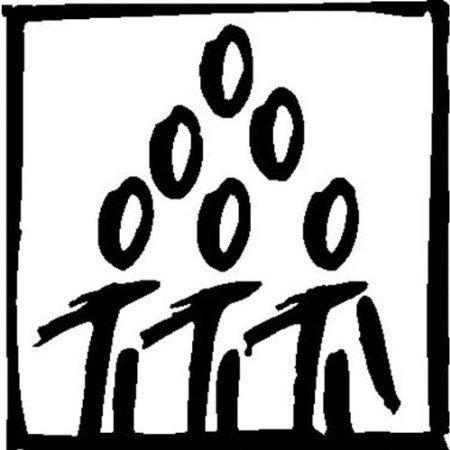 Versammlung - 15x15cm DE729