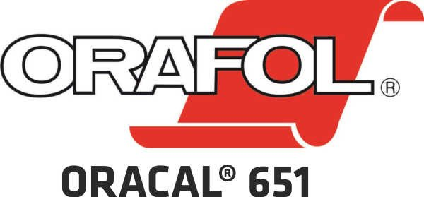 Folie ORACAL® 651 - Intermediate Cal - 3-5 Jahresfolie