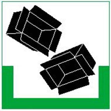 Kartonagen - 10x10cm DE379