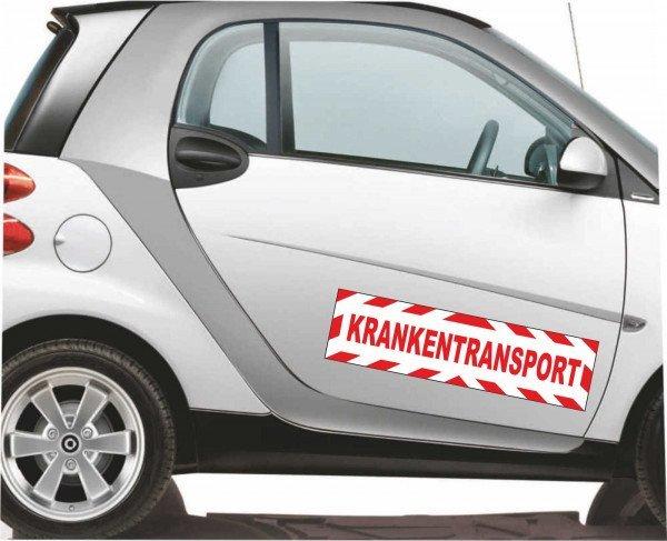 Magnetschild Transport
