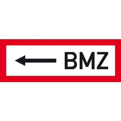 Brandschutz <--- BMZ - 29,70x10,50cm DE31