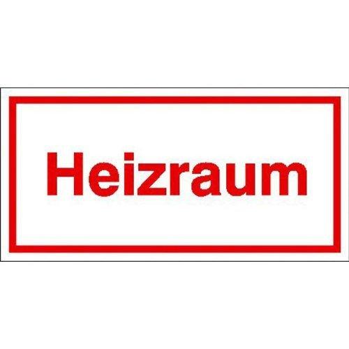 Heizraum - 20x10cm DE90
