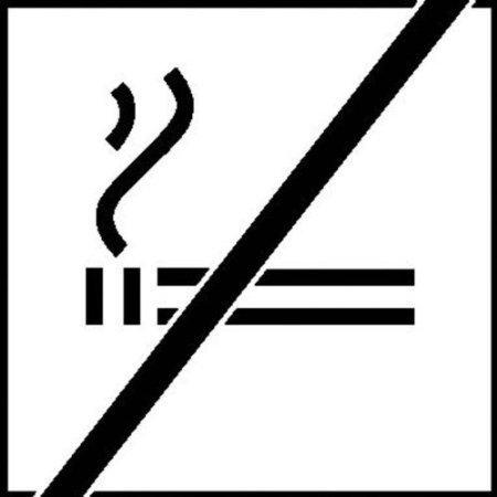 Symbolschilder zur Raumkennzeichnung Büro - 15x15cm DE446