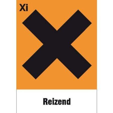 Reizend Einzelschild - 14,8x21,0cm 6